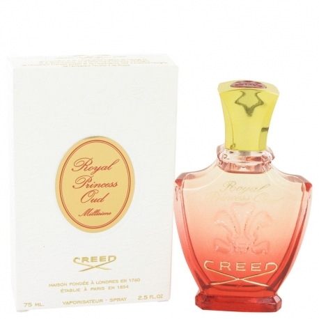 Creed Royal Princess Oud Millesime Spray