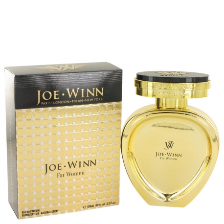 Joe Winn Joe Winn Eau De Parfum Spray