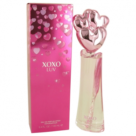 Victory International Xoxo Luv Eau De Parfum Spray