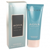 Bvlgari Aqva Pour Homme Marine After Shave Balm