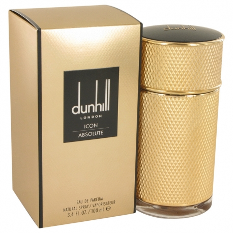 Alfred Dunhill Icon Absolute Eau De Parfum Spray