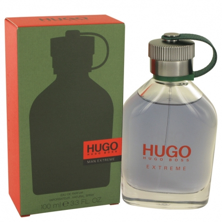 Hugo Boss Hugo Extreme Eau De Parfum Spray