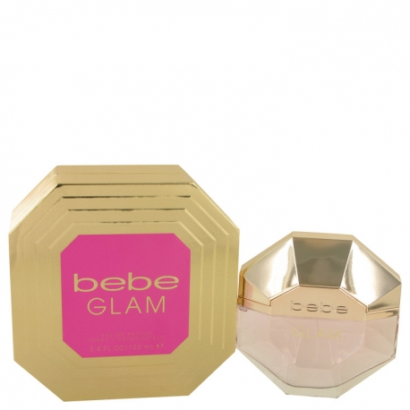 Bebe Glam Eau De Parfum Spray