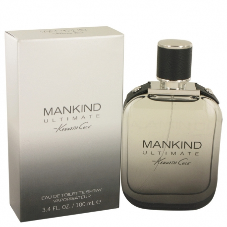 Kenneth Cole Mankind Ultimate Eau De Toilette Spray