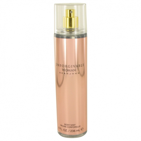 Sean John Unforgivable Women Body Spray