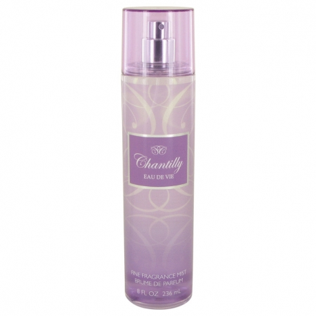 Dana Chantilly Eau De Vie Fragrance Mist Spray