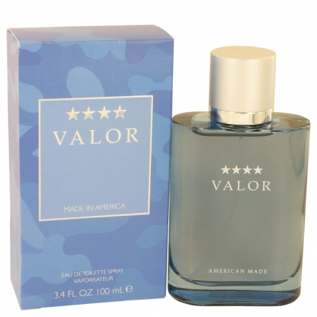 Dana Valor Eau De Toilette Spray