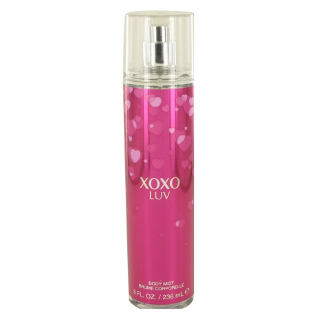 Victory International Xoxo Luv Body Mist