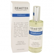 Demeter Fragrance Wildflowers Cologne Spray