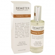Demeter Fragrance Nutmeg Ice Cream Cologne Spray