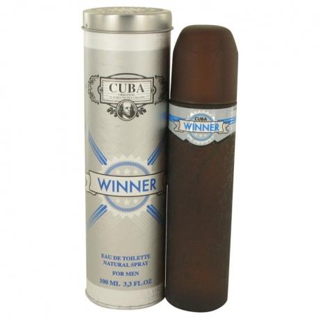 Fragluxe Cuba Winner Eau De Toilette Spray