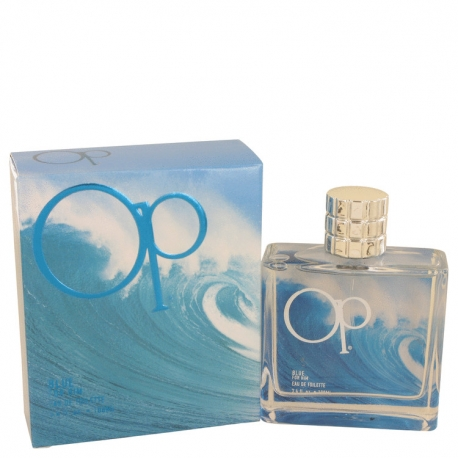 Ocean Pacific Blue Eau De Toilette Spray