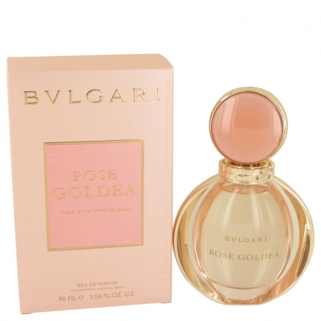 Bvlgari Rose Goldea Eau De Parfum Spray