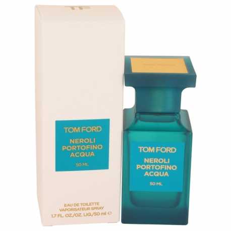 Tom Ford Neroli Portofino Acqua Eau De Toilette Spray (Unisex)