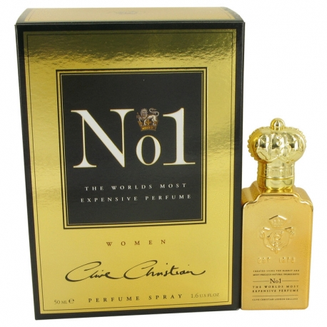 Clive Christian Clive Christian No. 1 Pure Perfume Spray