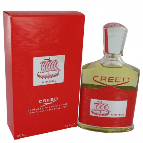 Creed Viking Eau De Parfum Spray