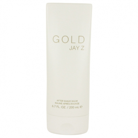 Jay Z Gold After Shave