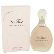 Van Cleef & Arpels So First Eau De Parfum Spray