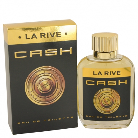 La Rive La Rive Cash Eau De Toilette Spray