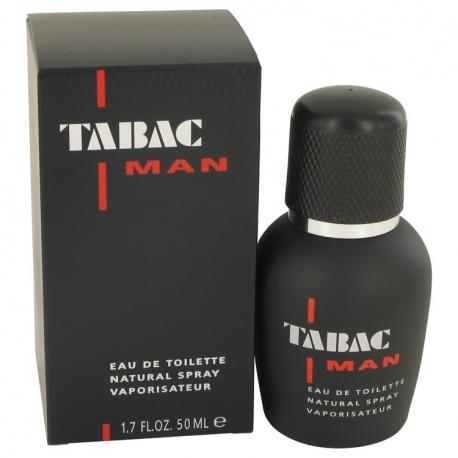 Maurer & Wirtz Tabac Man Eau De Toilette Spray