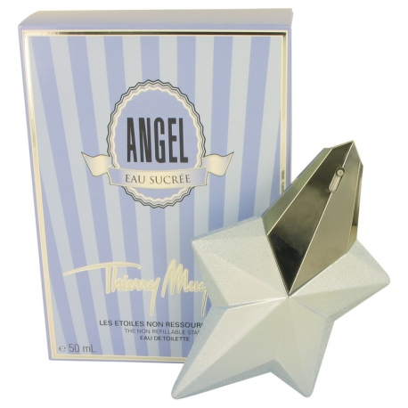 Thierry Mugler Angel Eau Sucree Eau De Toilette Spray