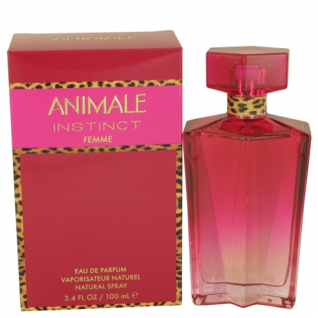 Animale Animale Instinct Eau De Parfum Spray