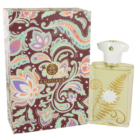 Amouage Amouage Bracken Eau De Parfum Spray