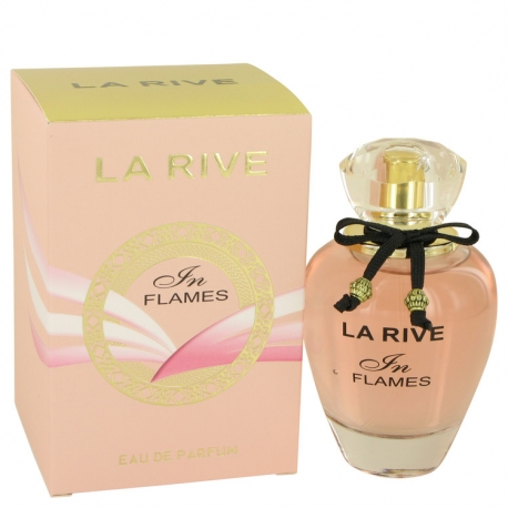 La Rive La Rive In Flames Eau De Parfum Spray