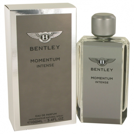 Bentley Bentley Momemtum Intense Eau De Parfum Spray