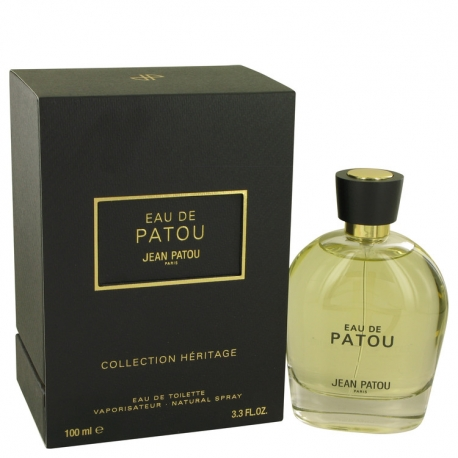 Jean Patou Eau De Patou Eau De Toilette Spray (Heritage Collection)