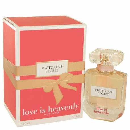 Victoria`s Secret Love Is Heavenly Eau De Parfum Spray