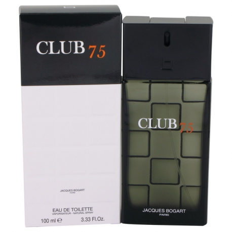 Jacques Bogart Jacques Bogart Club 75 Eau De Toilette Spray