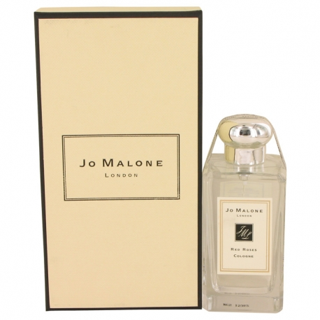 Jo Malone Jo Malone Red Roses Cologne Spray (Unisex)