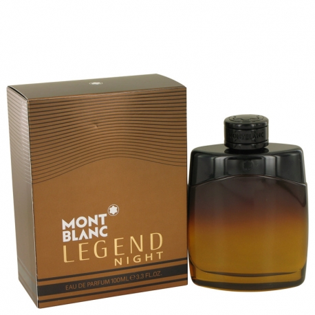 Montblanc Montblanc Legend Night Eau De Parfum Spray