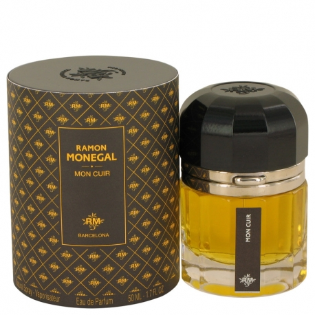 Ramon Monegal Ramon Monegal Mon Cuir Eau De Parfum Spray