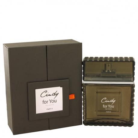 Cindy C. Cindy For You Eau De Parfum Spray