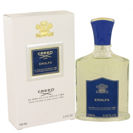 Creed Erolfa Eau De Parfum Spray