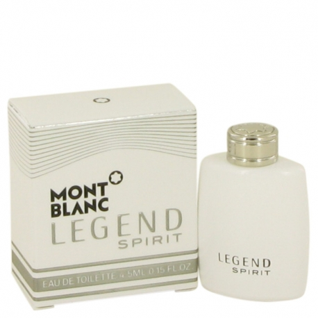 Montblanc Legend Spirit Mini EDT