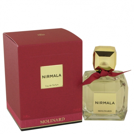 Molinard Nirmala Eau de Parfum Spray (New Packaging)