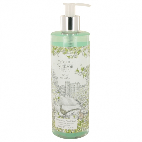 Woods Of Windsor Lily Of The Valley Hand Wash