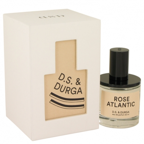 D.S. & Durga Rose Atlantic Eau De Parfum Spray