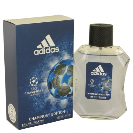 Adidas Adidas Uefa Champion League Eau DE Toilette Spray