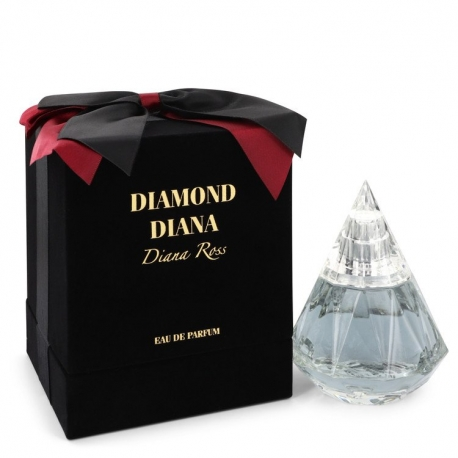 Diana Ross Diamond Diana Ross Eau De Parfum Spray