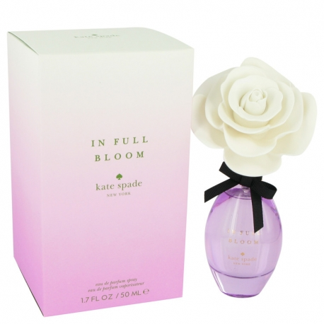 Kate Spade In Full Bloom Eau De Parfum Spray