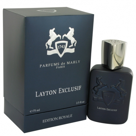 Parfums de Marly Layton Exclusif Eau De Parfum Spray