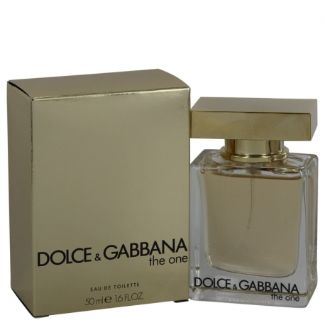 Dolce & Gabbana The One Eau De Toilette Spray (New Packaging)