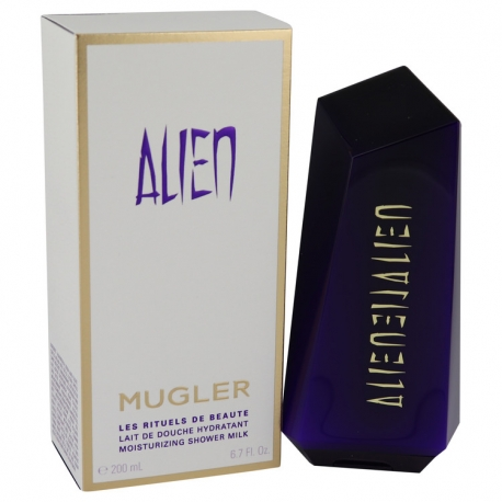 Thierry Mugler Alien Shower Milk