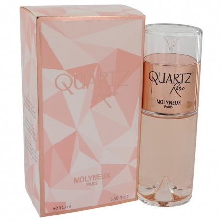 Molyneux Quartz Rose Eau De Parfum Spray