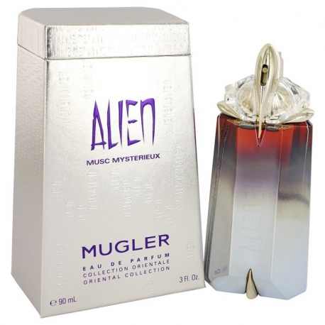 Thierry Mugler Alien Musc Mysterieux Eau De Parfum Spray (Oriental Collection)