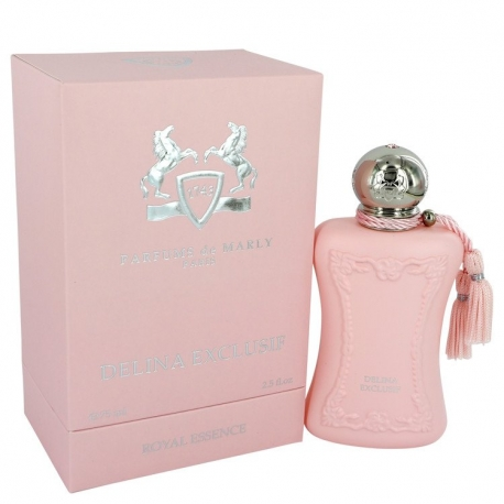 Parfums de Marly Delina Exclusif Eau De Parfum Spray
